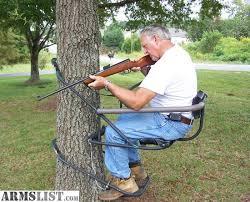 armslist for sale 2 porta climb tree stands