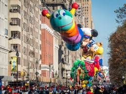 macy s thanksgiving day parade useful notes tv tropes