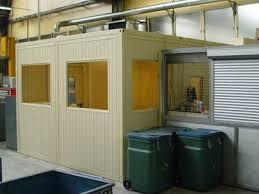 bureau d atelier bureau acoustique d atelier enceinte acoustique ventsys