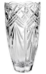 Bullet Vase Bohemia Crystal Taurus Bullet Vase 20cm Bohemia Crystal