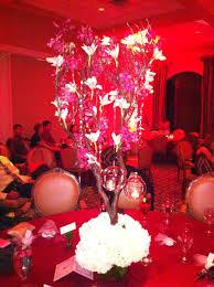 manzanita tree wedding centerpieces gerilyn event