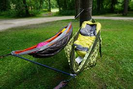 better together eno fuse tandem hammock system review