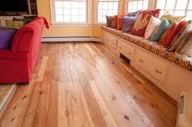 longleaf lumber reclaimed hickory mixed width reclaimed flooring