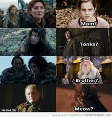 Harry Potter Trolley Meme - harry potter relationship memes memes pics 2018