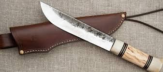 handcrafted kitchen knives northmen guild