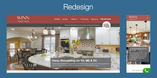 home remodeling website design web design and development for home remodeling portfolio omead