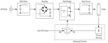 component diagram of an electrical circuit overdrive zenith inat a