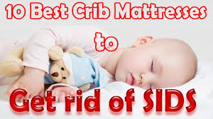Top Crib Mattress Best Crib Mattress Top 10 Crib Mattress Reviews For 2017