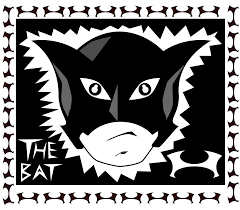 halloween bat png clipartist net