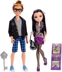 all after high dolls after high date doll 2 pack charming and