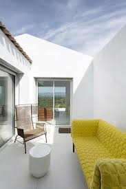 Small House Furniture Small House All In White Mediterranean Style In South Of France