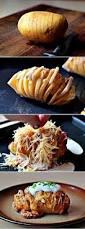 best 25 hasselback potatoes ideas on pinterest potato recipes