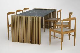 modular dining table and chairs modular dining table modular dining table neptun ozis dzine trip