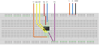 activity 1 simple op amps analog devices wiki