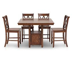 counter height dining room table sets dining room sets kitchen table sets furniture row