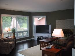 stunning paneling ideas family room and open conce 1241x827