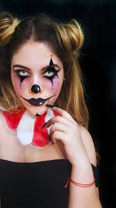 Halloween Makeup Clown Faces by Follow Me On Instagram Odlen Sita Halloween Makeup Halloween