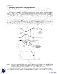compressible flow in a converging diverging nozzle fluid flow