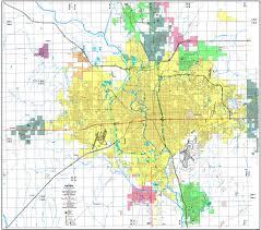 Kansas City Zip Code Map Wichita Kansas On Map Afputra Com