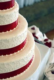 Christmas Wedding Cakes Top 25 Christmas Wedding Ideas Of The Year 2015