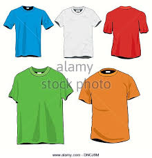 blank t shirts template front back stock photos u0026 blank t shirts