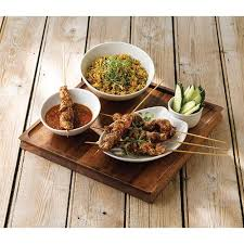 x cuisine churchill de cuisine menu medium slanted bowl 17 5cm x 8 1cm