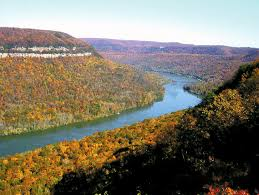 Tennessee scenery images Chattanooga cruises navigate 39 tennessee 39 s grand canyon 39 jpg
