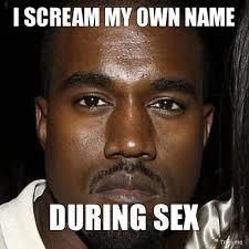 Sexy Face Meme - 20 best kanye west memes