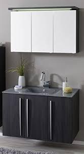 badezimmer spiegelschrã nke sanviro badezimmer schrank betonoptik