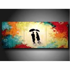 modern paint modern painting art at rs 220 piece modern painting sai art