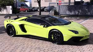 used lamborghini prices buy this lamborghini aventador sv get a matching speedboat