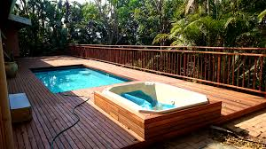 bedroom fascinating best swimming pool deck ideas wooden decks