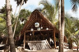 tulum beach holidays in mexico condé nast traveller