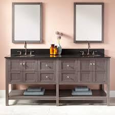 double vanity bathrooms bathroom decoration