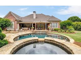 2 story houses wow house 2 story traditional on the river features putting green