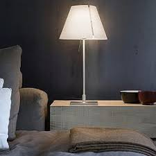 Bedside Table Lamps Nightstand Lamps Modern Bedside Table Lamps At Lumens Com