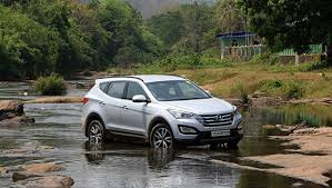 hyundai santa fe sport price in india 2014 hyundai santa fe india drive overdrive