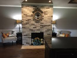 changing brick color without paint white wash or stain using