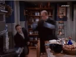 Frasier Thanksgiving Frasier Tv Show