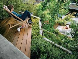 an architect u0027s tips for creating a garden in the heart of the city