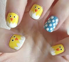 44 best easter nail designs images on pinterest easter nail art