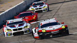 porsche usa imsa brilliant strategy and a lot of bad luck