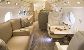 Gulfstream 5 Interior Gulfstream G500 Business Air