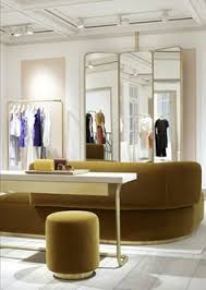 gorgeous tri fold mirror i would want for my dream closet