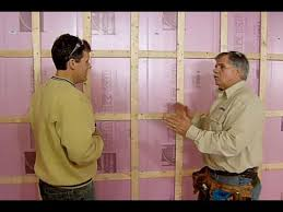 How To Insulate Your Basement by How To Insulate A Basement This Old House Youtube