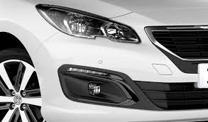 peugeot new models older peugeot 308 and 408 models get a 2016 facelift in argentina