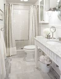 perfect bathrooms with shower curtains and best 25 double shower