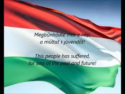 hungarian national anthem