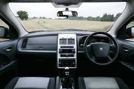 Dodge Journey Sxt 2010 - dodge journey estate review 2008 2010 parkers