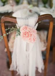 Vintage Backyard Wedding Ideas by Vintage Backyard Wedding Wedding Chairs